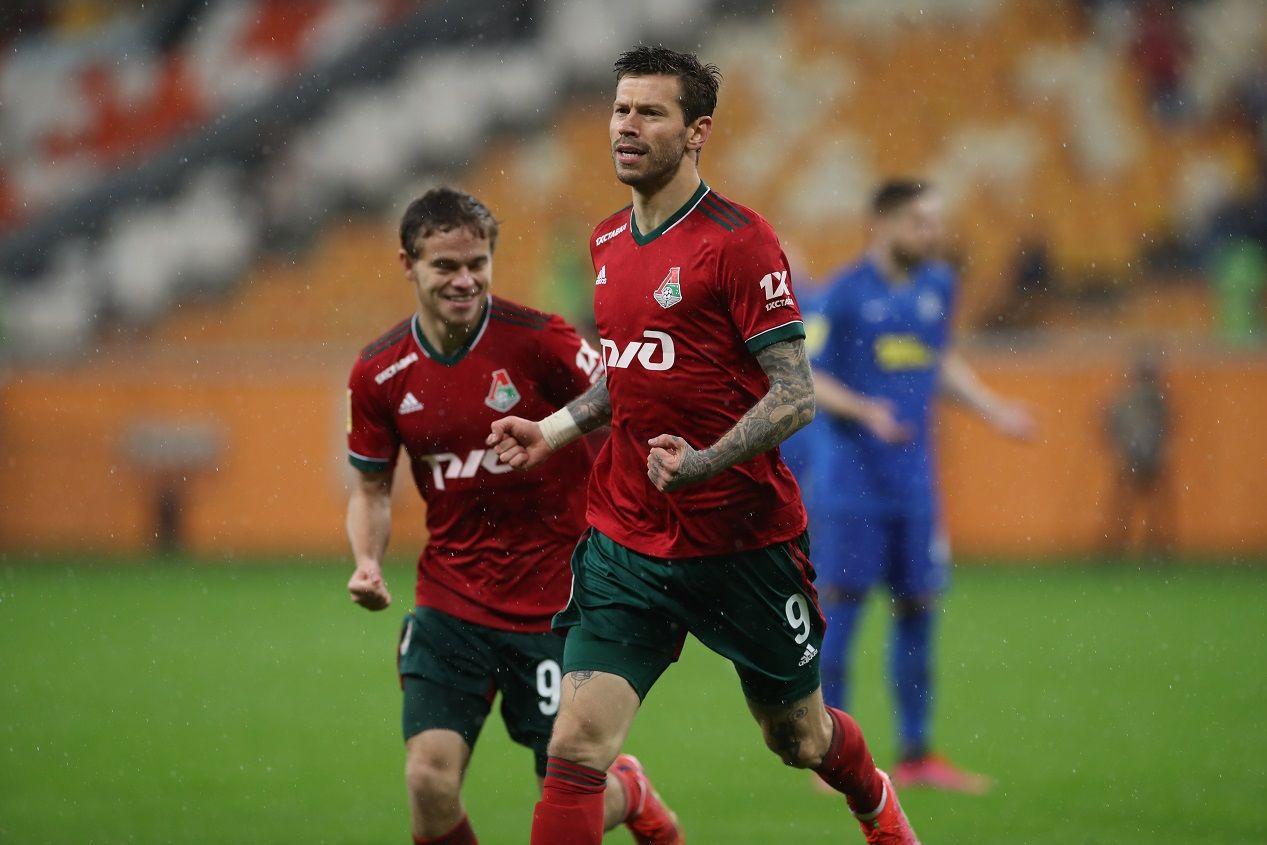 Без лучшего бомбардира и на нейтральном поле: всё о «Локомотиве» перед матчем с «Динамо»