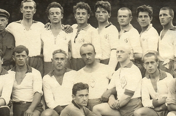 История клуба