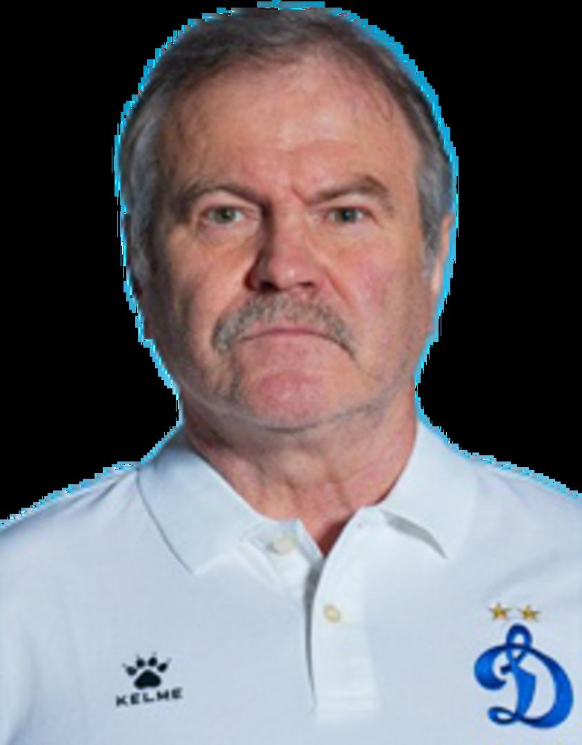 Николай Ларин