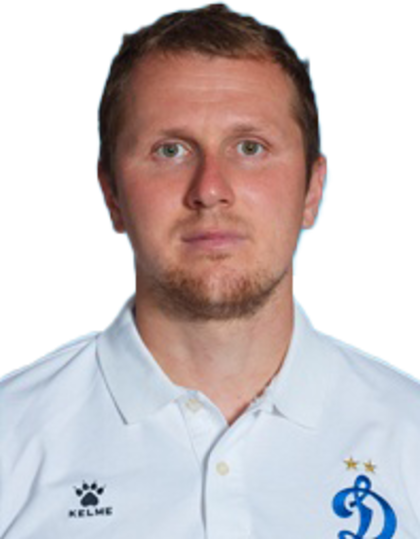 Сергей Путилин