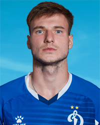 Данил Липовой