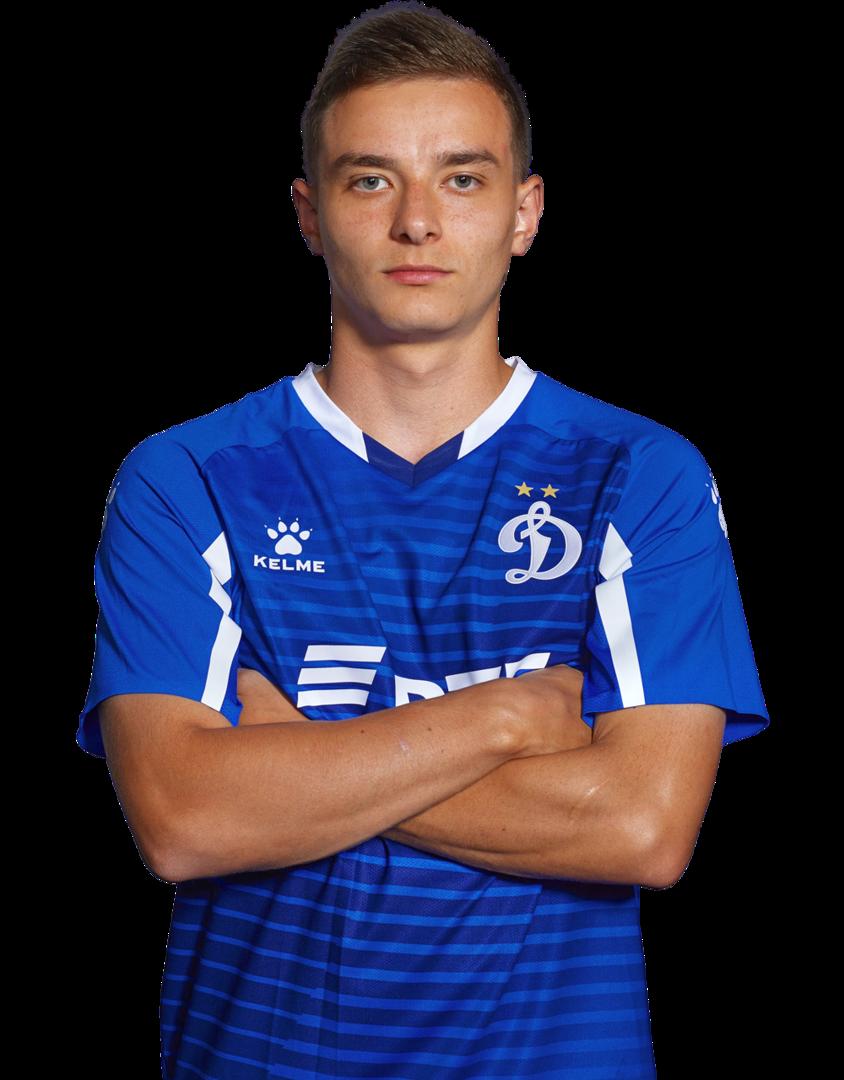 Сергей Слепов