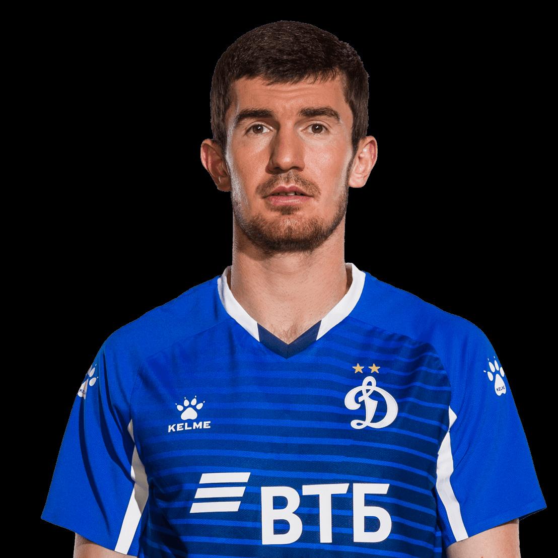 Заурбек Плиев