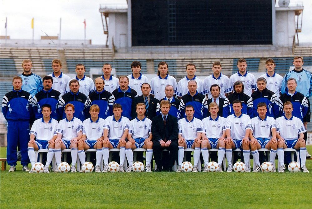 История клуба. 1992 — 2021