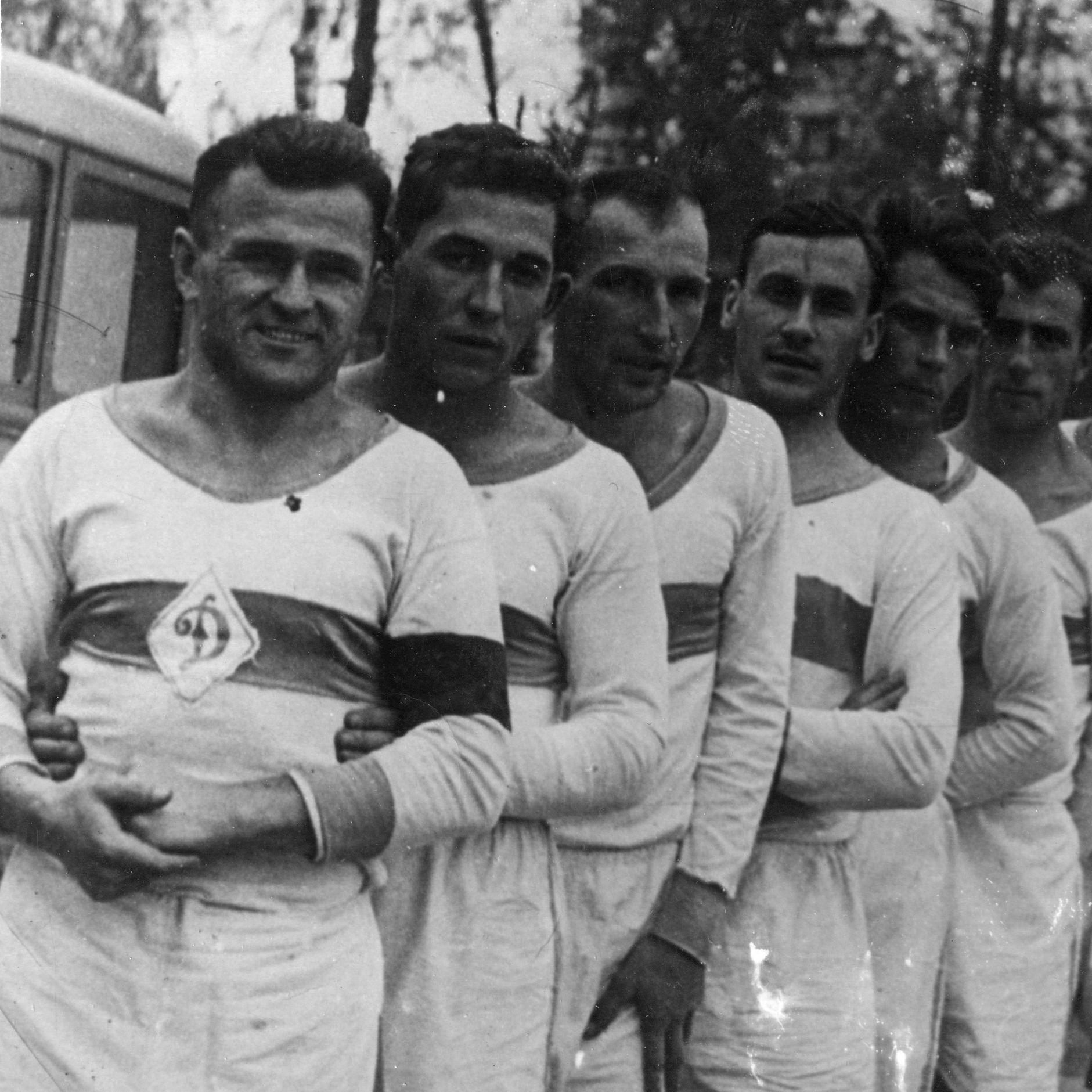USSR silver medalist