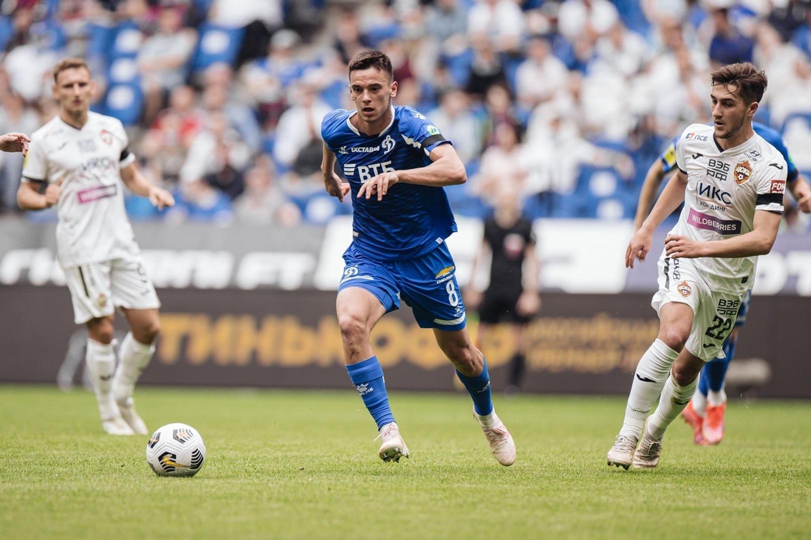 Никола Моро вызван в молодёжную сборную Хорватии на матчи плей-офф Евро