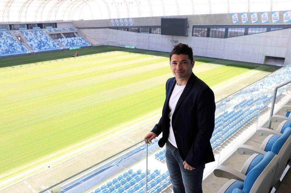 Молодой тренер из Италии и воспитанник МЮ: представляем соперника «Динамо»