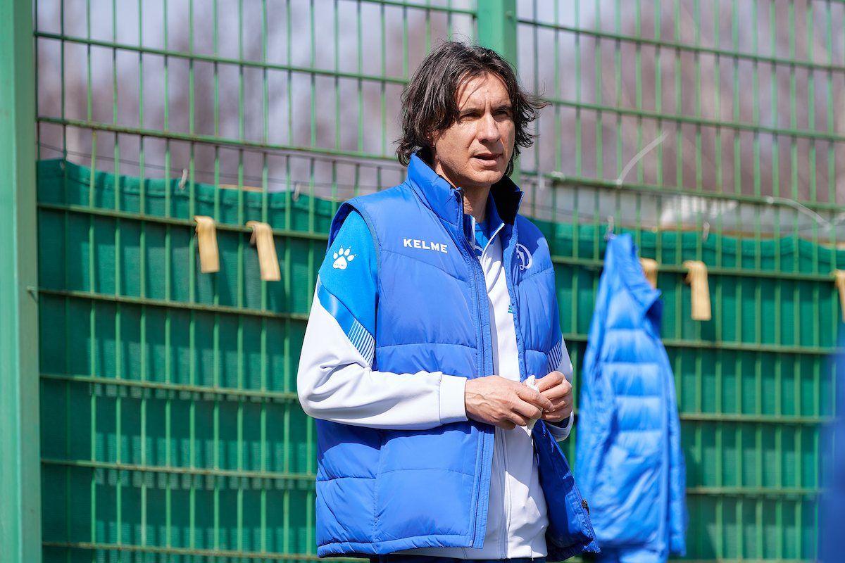 Желько Бувач: «Качества Варелы помогут в реализации наших задач и клубном развитии»