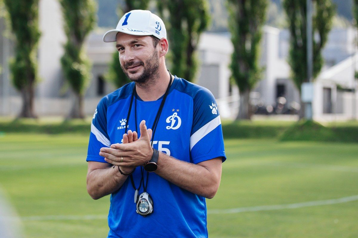 Sandro Schwarz: «Competition is very important for team development – we are on the right track»